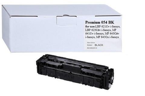 Картридж Premium 054BK
