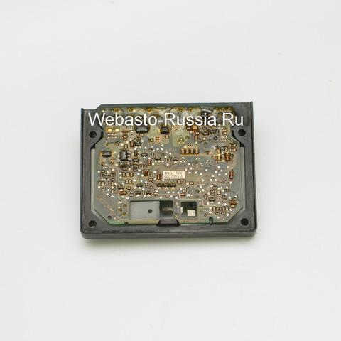 РФ ЭБУ Webasto TTC VW Touareg догреватель дизель 9007019A 7L6815071C 3