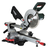 Пила торц Metabo KS216M Lasercut 1350Вт 216мм 60мм