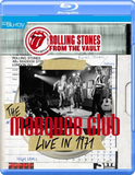 The Rolling Stones / The Marquee Club - Live In 1971 (Blu-ray)