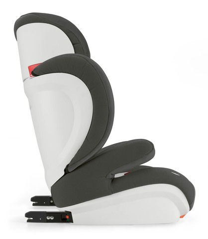 Автокресло Cam Quantico IsoFix (15-36кг)