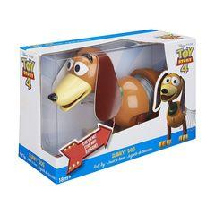 Собака Спиралька (Slinky dog) - История игрушек 4, Disney