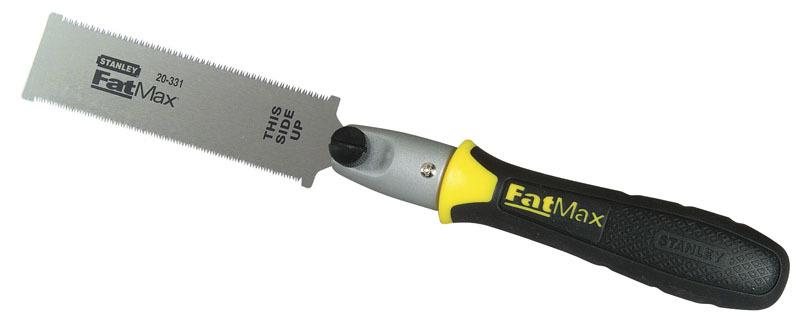 Мини-ножовка   300мм FatMax Stanley 0-20-331