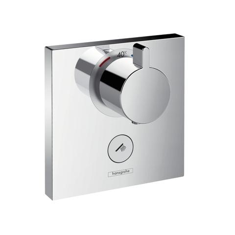 Термостат Hansgrohe 15761000 ShowerSelect Highflow с клапаном для ручного душа