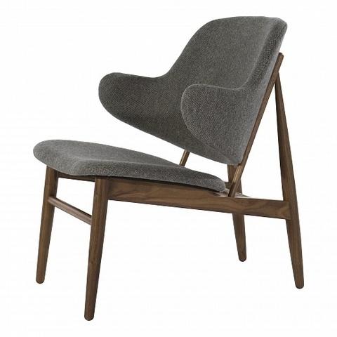replica kofod armchair (ткань)