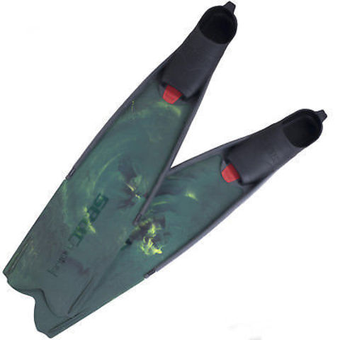 Seac Sub Motus Camo зеленые