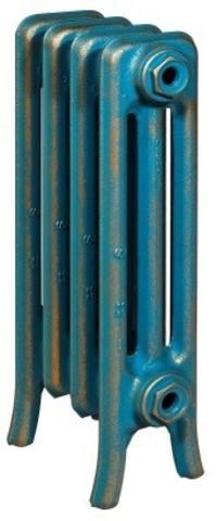 Чугунный радиатор RETROstyle Derby CH
