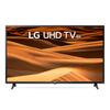 Ultra HD телевизор LG с технологией 4K Активный HDR 43 дюйма 43UM7090PLA
