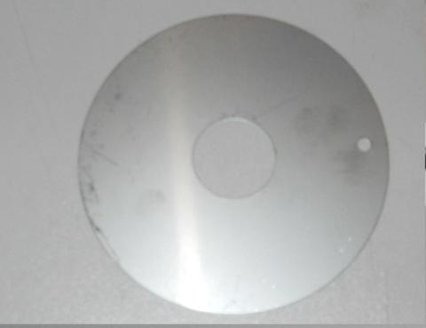 23500118 Крышка верхняя корпуса насоса 8000 л/час
