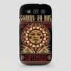 Кейс для смартфона пластик Варгградъ Солнце За Нас