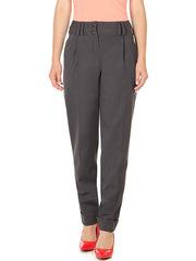 BR1143-79 брюки женские, серые