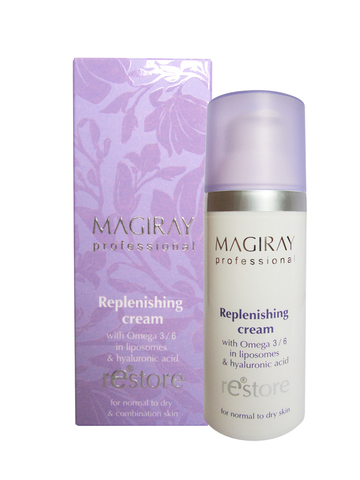 Restore Replenishing Cream/ Восстанавливающий крем