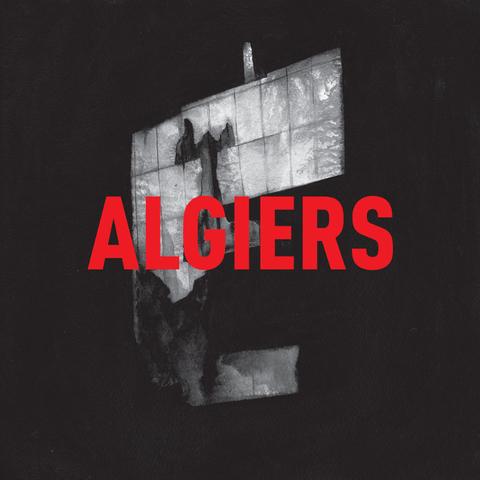 Algiers / Algiers (RU)(CD)