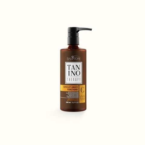 TANINO THERAPY Cuticle's Multi Functions
