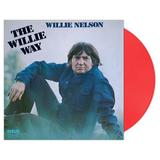 Willie Nelson / The Willie Way (Coloured Vinyl)(LP)