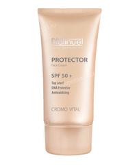 Крем SPF 50 (Natinuel | Total Protector SPF 50), 50 мл