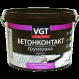Грунтовка ВГТ БЕТОКОНТАКТ ВД-АК-0301