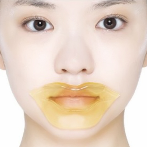 Etude House Honey Jelly Lips Patch (Moisturizing) 10 ml.