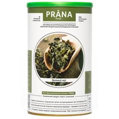 Коктейль, PRANA food, Зеленый чай, 600/450 гр
