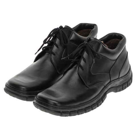 065414 ботинки мужские. КупиРазмер — обувь больших размеров марки Делфино