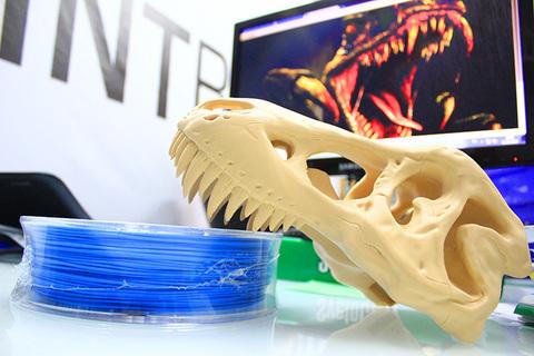 3D-принтер PrintBox3D 2