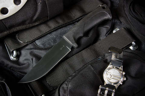 Охотничий нож Ш-4