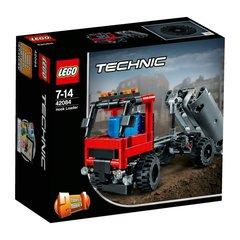 Technic Погрузчик 42084