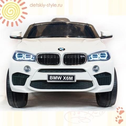 BMW X6M JJ2199