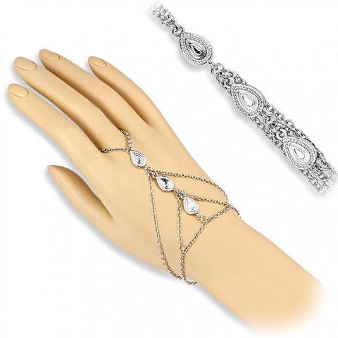 Слейв-браслет женский