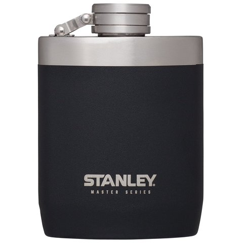 фляга Stanley фляга Master 0,23L черная