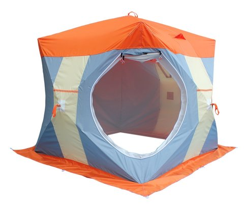 Палатка зимняя МИТЕК