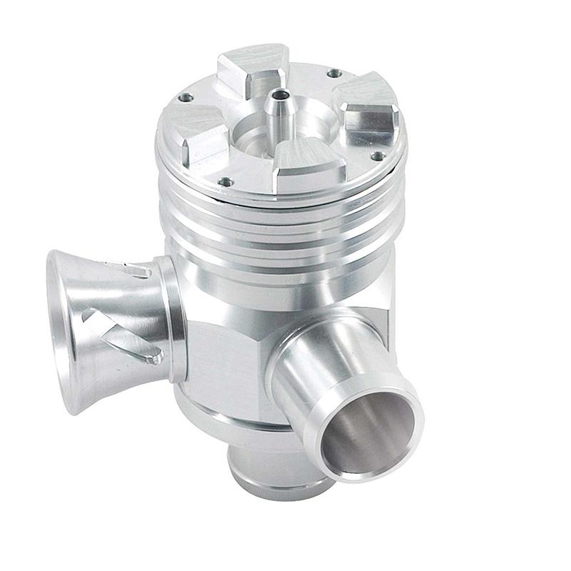 Гибридный клапан сброса давления Forge Splitter style