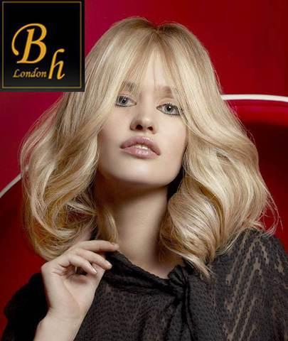 Наборы long цвет #27-#613- меллированые волосы 60 см-Вес набора 140 грамм