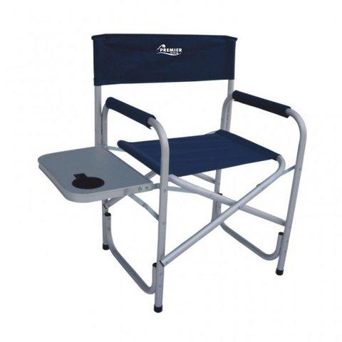 Кресло директорское со столиком (PR-232) PREMIER