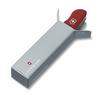 Купить Нож Victorinox Adventurer, 111 мм, 11 функ, красный (0.8953) по доступной цене