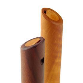 Флейта пентатоника квинта, 440 ГЦ (вишня)