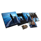 Alan Parsons / The Secret (Deluxe Collector's Edition Box Set)(LP+3CD+DVD)