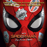 Soundtrack / Michael Giacchino: Spider-Man - Far From Home (CD)
