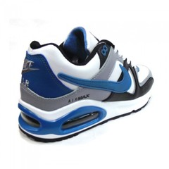 Мужские Nike Air Max Skyline Command White/Blue