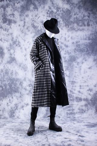 Coat «OSVU»