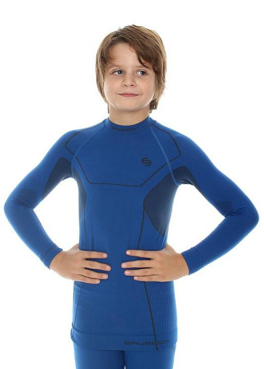 Термобелье рубашка детская Brubeck Thermo для мальчиков