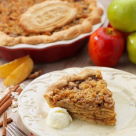Ароматизатор FlavorWest Dutch Apple Pie