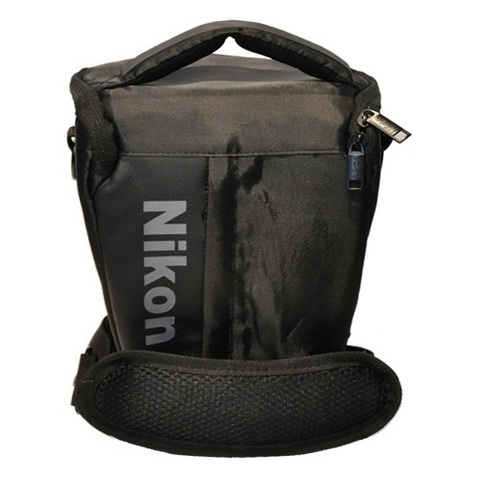 Кофр Fujimi для Nikon DSLR Small Black
