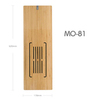 Чабань из бамбука SAMADOYO MO`81