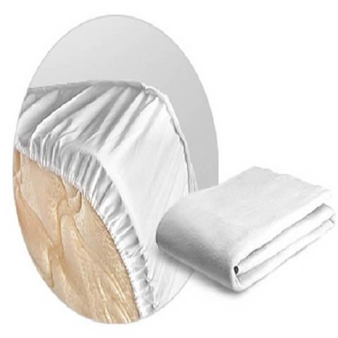Водонепроницаемый наматрасник для матрасика пеленального комода
