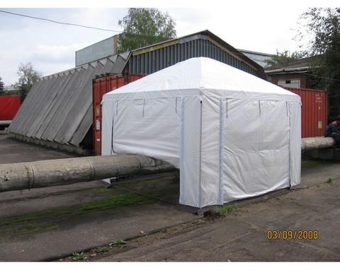 Палатка сварщика 3.0х3.0 (ТАФ)