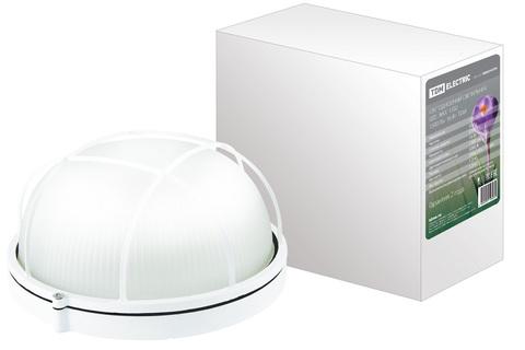 Светодиодный светильник LED ЖКХ 1102 1500Лм 16Вт IP54 TDM