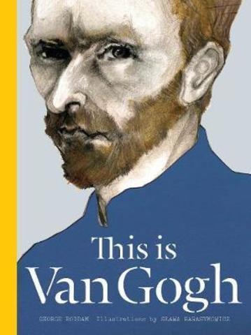 This is Van Gogh