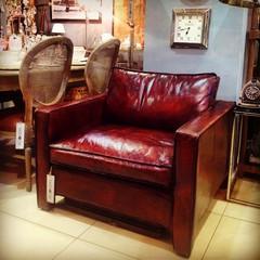 Кресло Roomers Денмарк