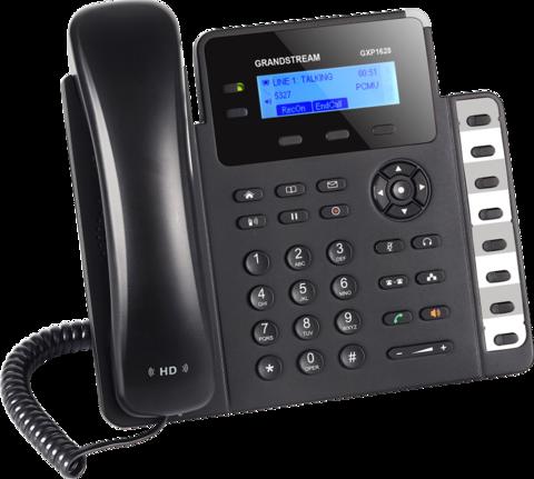 Grandstream GXP1628 - IP телефон